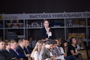 DIY & Household Retail Russia in Moscow