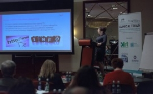 Clinical Trials in CEE Forum 2017 in Budapest