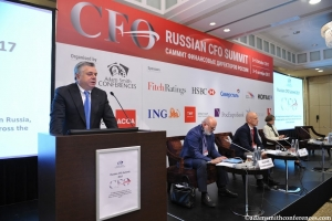 Russian CFO Summit